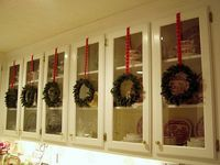 indoor wreaths