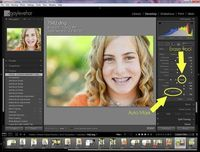 great article on lightroom brushes and keyboard shortcuts for them