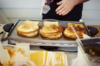 grilled cheese for everyone
