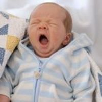 Articles on getting your baby to sleep through the night