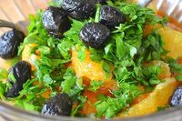 The view from Great Island: Spicy Orange Moroccan Salad: Amanda Hesser,