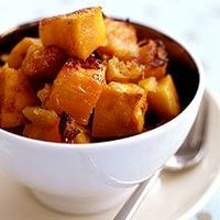 Candied sweet potato with pineapple by WeightWatchers. Easy and delish!