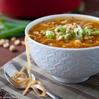 Five Hungry Worthy Vegan Soups