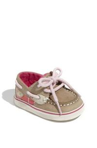 baby sperrys...too cute
