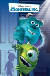 Monsters, Inc. 2 trailer!!! Eeeep!