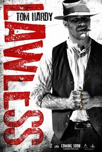 Lawless- I'm in love with this man.