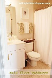 Get this look: Spa-like Bathroom by