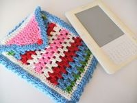 "Apple Blossom Dreams: ""Kindle"" Crochet Cradle"