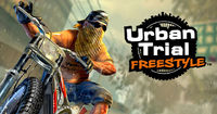 Urban Trial Freestyle Will Be Tested On iOS & 3DS