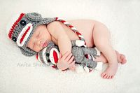 i wanna hug a sock monkey, too