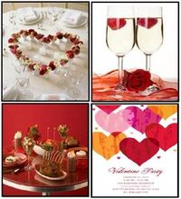 Ideas for Valentine's Day Party