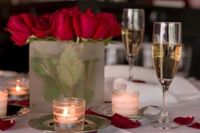 Dinner Ideas for Valentine's at Home
