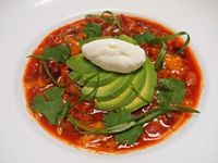 The Most Amazing Turkey-Chicken Chili Recipe This hearty, healthy, protein-packed dinner is also loaded with super foods, like avocado and beans.